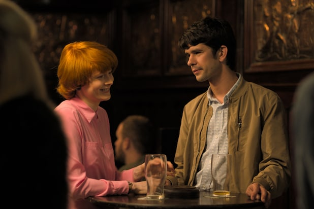 Cannes Best Actress Winner 'Little Joe' With Emily Beecham Goes to Magnolia