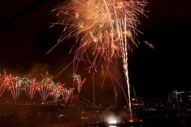 Macy's Fourth of July Fireworks Spectacular - Season 2019