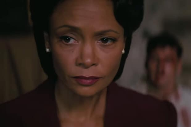 Maeve Westworld Season 3 trailer