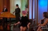 Megan Rapinoe and Alex Morgan on 'Jimmy Kimmel Live'