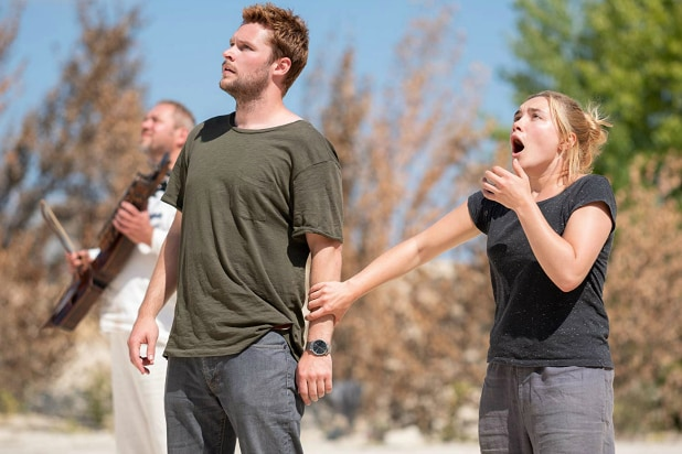 'Midsommar' Director Ari Aster Says His Extended Cut Will Be 'At Least' 30 Minutes Longer