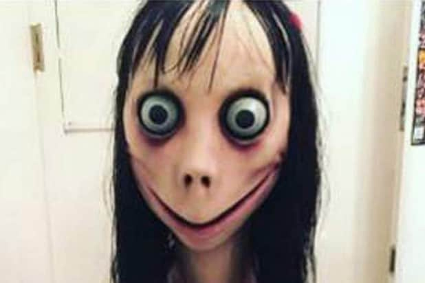 Momo Challenge Horror Movie