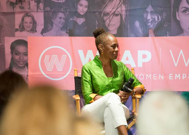 Chirlane McCray at PWB NYC 2019