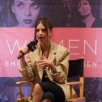 Emily Ratajkowski at PWB NYC 2019