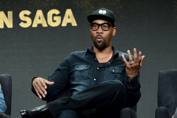 RZA Tells Us All Why Hulu's Wu-Tang Clan Series Is 'Like Concentrated Grape Juice'