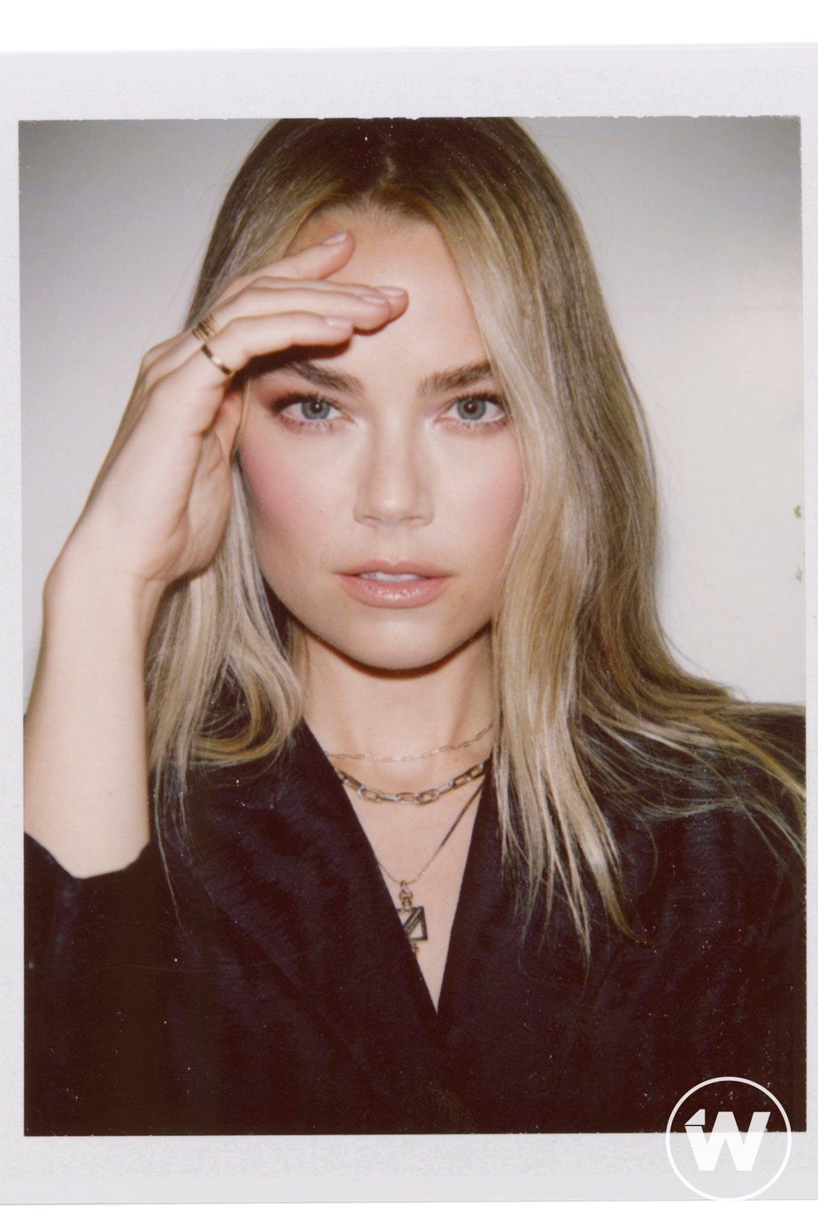 Rebecca Rittenhouse, Four Weddings and a Funeral