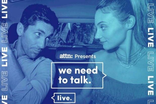 ATTN: 'We Need to Talk'