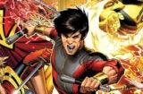 Shang Chi Marvel Studios