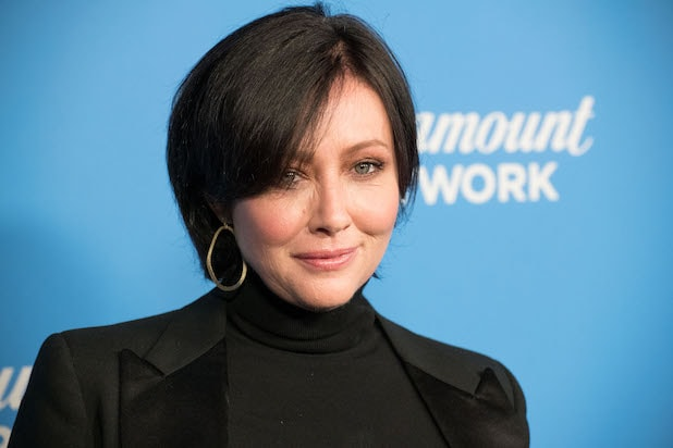 Why Shannen Doherty Is Still Working and Fighting Amid Stage 4 Cancer: 'I'm  Not Ready for Pasture'