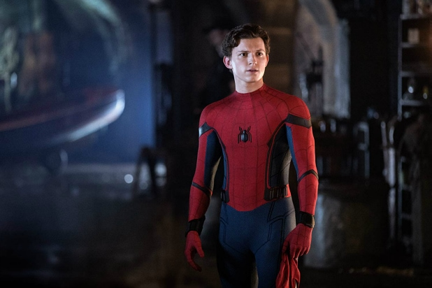 Spider Man: Far From Home' to Pass $1.1 Billion Global Gross