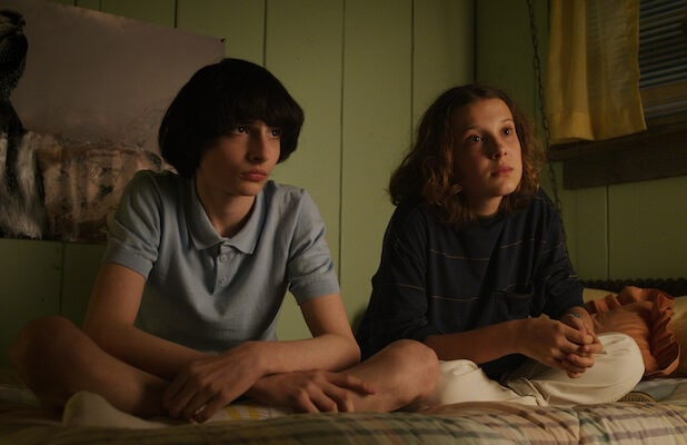Finn Wolfhard on 'Stranger Things 3' Finale's Post-Credits