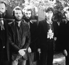 The Band Once Were Brothers Robbie Robertson