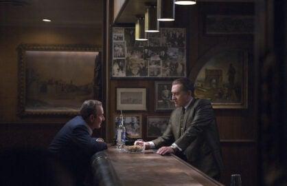 Killerman' Film Review: Liam Hemsworth Gets Amnesia in