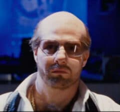 Tom Cruise as Les Grossman in 'Tropic Thunder'