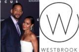 Will Smith Jada Pinkett Smith Westbrook Inc