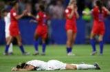 Women's World Cup: USA vs. England