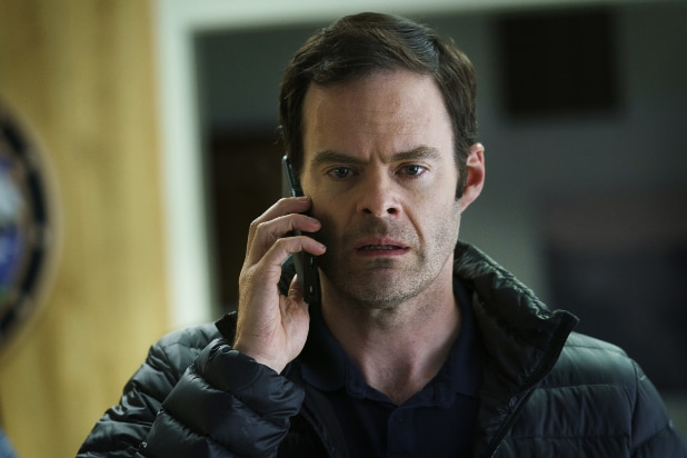 Bill Hader Talks 'Barry' Cast Getting Emmy Love and What Scared Him About That 'Ronny/Lily' Episode