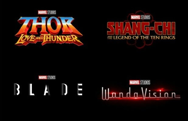 biggest bombshells from the 2019 comic-con marvel panel thor love and thunder mahershala ali blade natalie portman chang-chi awkwafina wandavision