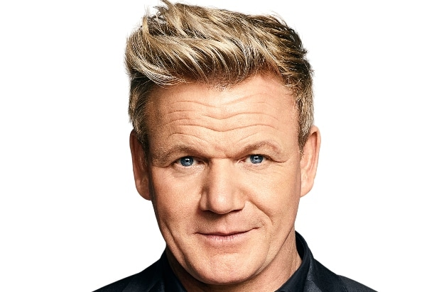 Gordon Ramsay and Studio Ramsay Leave CAA to Sign With WME