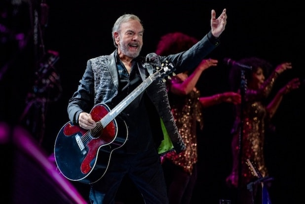 Neil Diamond Musical Headed to Broadway From 'Bohemian
