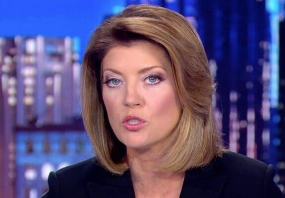 Norah O'Donnell on CBS Evening News