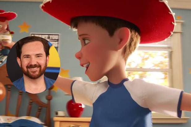 'Toy Story 4': Andy's Voice Actor John Morris Talks Life After Woody and Buzz