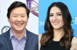 ken jeong darcy carden emmy nominations 2019