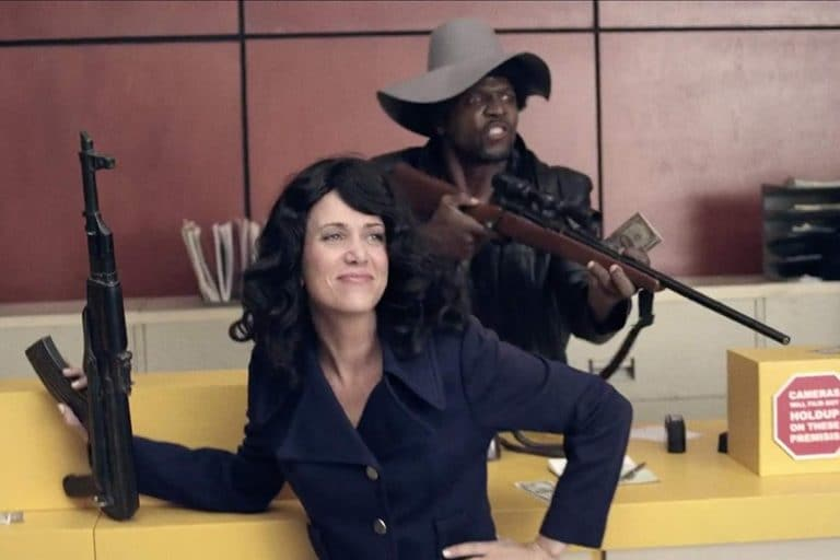 Kristen Wiig's 12 Funniest Characters, From Target Lady to