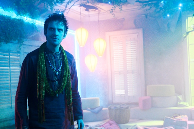 'Legion' Showrunner Explains That Out-Of-Nowhere 'The Shield' Clip and What a 'Time Demon' Is