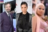 mark ruffalo halsey nicki minaj