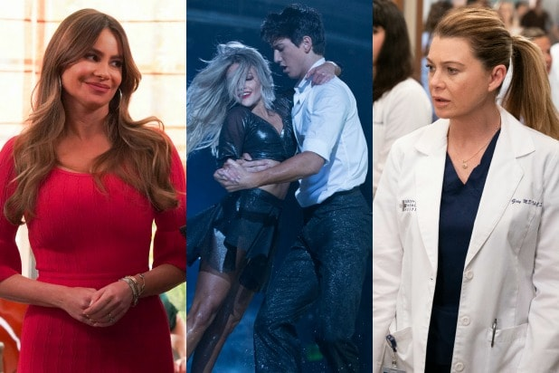 ABC's Fall Premiere Dates: 'DWTS,' 'Grey's Anatomy,' 'Modern Family' Final Season and More
