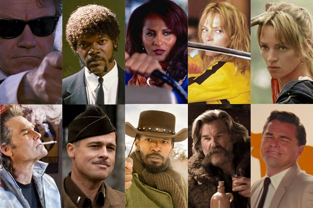 Every Quentin Tarantino Film Ranked From Worst to Best (Photos)