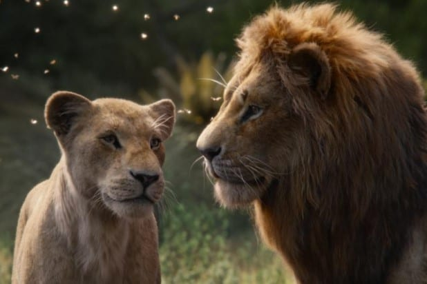'The Lion King' Passes $500 Million Domestic, Will Soon Pass 'Beauty and the Beast'