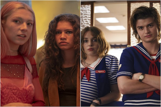 10 TV Friendships We Stan in 2019 So Far, From 'Stranger Things' to 'Euphoria'