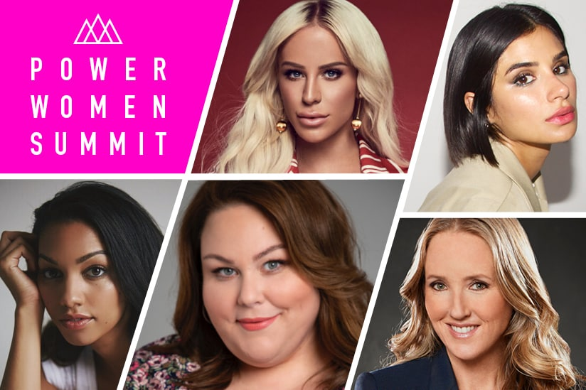Power Women Summit 2019 Welcomes Chrissy Metz, Amazon's Jennifer