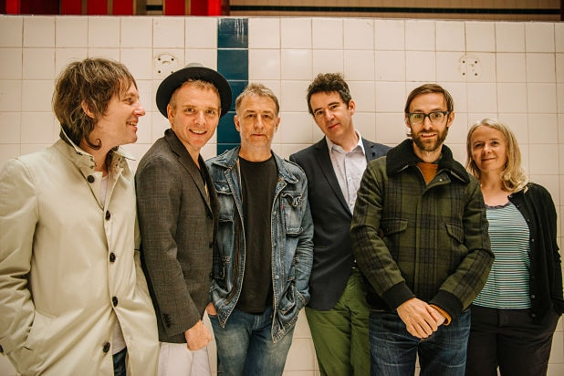 Belle & Sebastian Revisit Old Songs on 'Days of the Bagnold