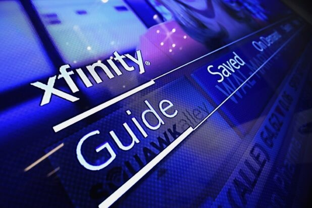 Xumo Launches on Comcast's Xfinity X1