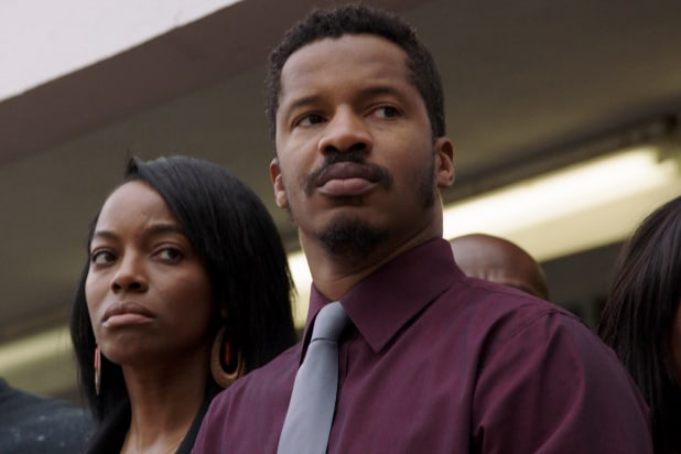 <p>Nate Parker's 'American Skin' Lands on BET+ for Streaming Premiere thumbnail