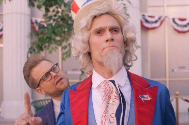 Adam Ruins Everything Christmas.Adam Conover Ruins America In Midseason Premiere