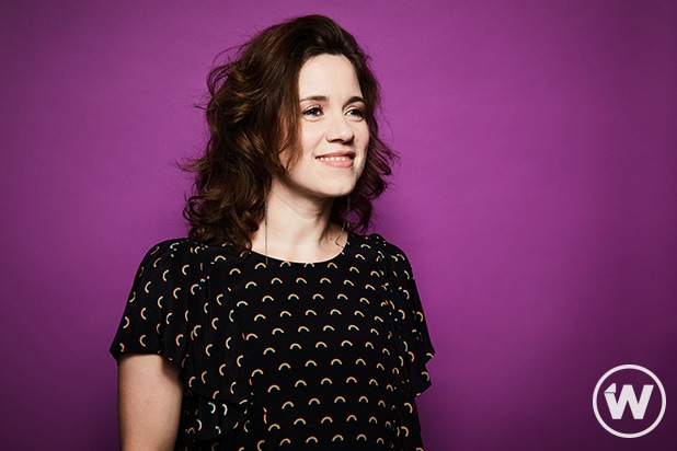 Alice Wetterlund, My Mama Is a Human and So Am I