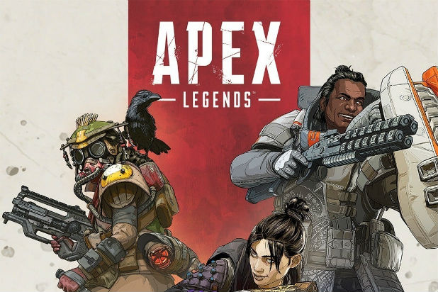 Espn Delays Coverage Of Apex Legends Esports Tournament
