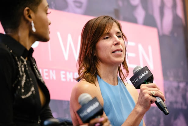 Alice Austen at Power Women SF 2019