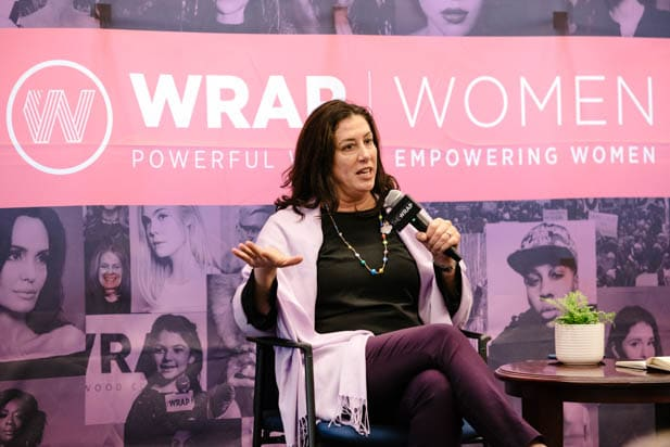 Christine Pelosi at Power Women SF 2019