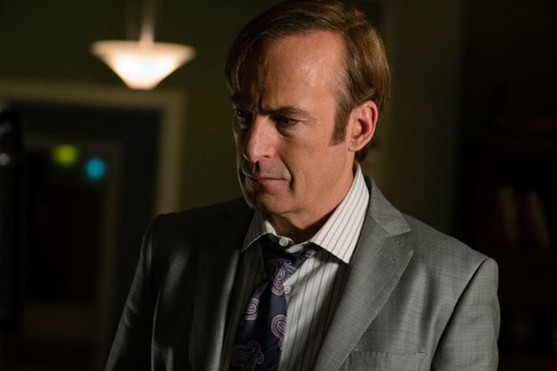 Bob Odenkirk Explains Why That Big Moment In Better Call Saul Wasn