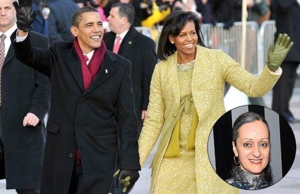 Isabel Toledo Designer For Michelle Obama Dies At 59