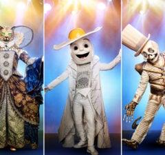 Masked Singer Season 2
