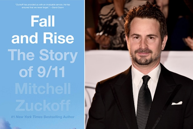 'Fall and Rise': ABC Taps 'Hurt Locker' Screenwriter Mark Boal for 9/11 Limited Series