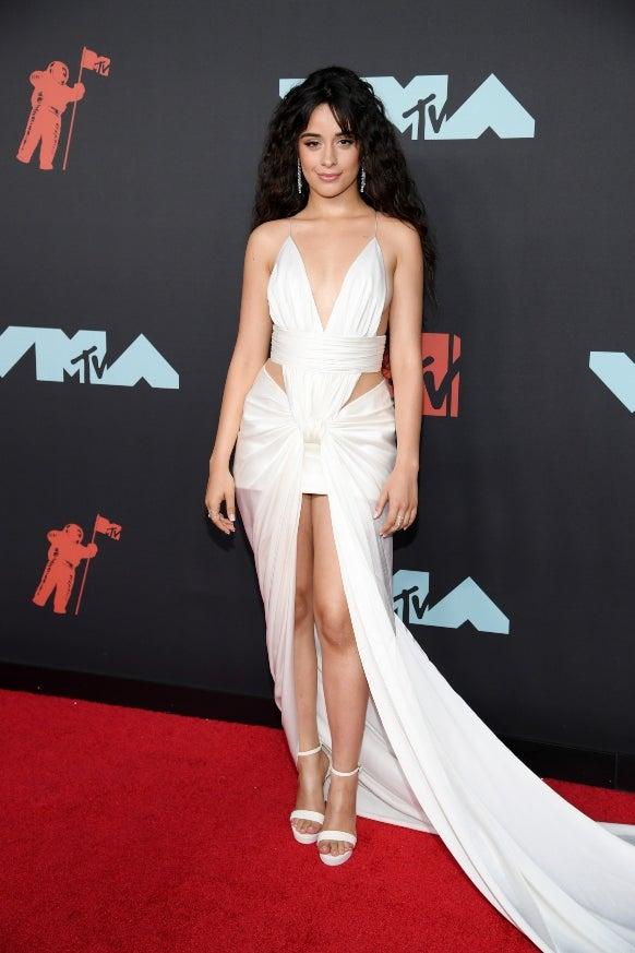 Camila Cabello 2019 VMAs