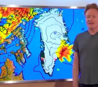 Conan Greenland