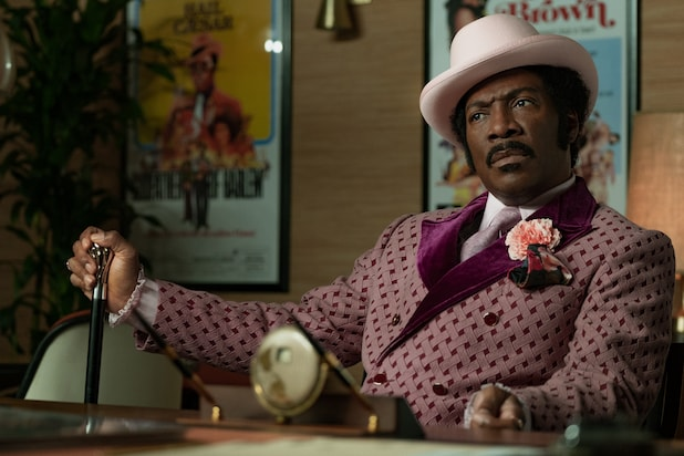 DOLEMITE IS MY NAME! Eddie Murphy